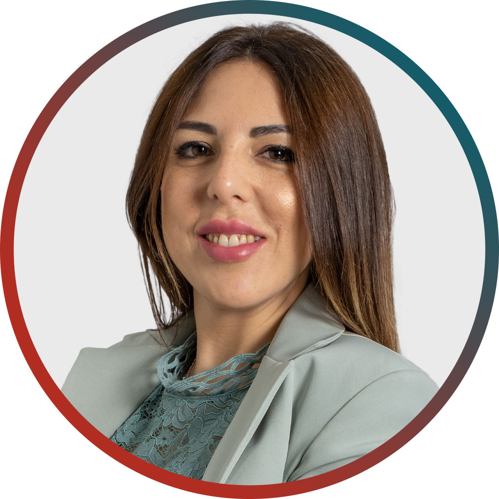 Luisa Sica - CO-FOUNDER AND HR MANAGER
