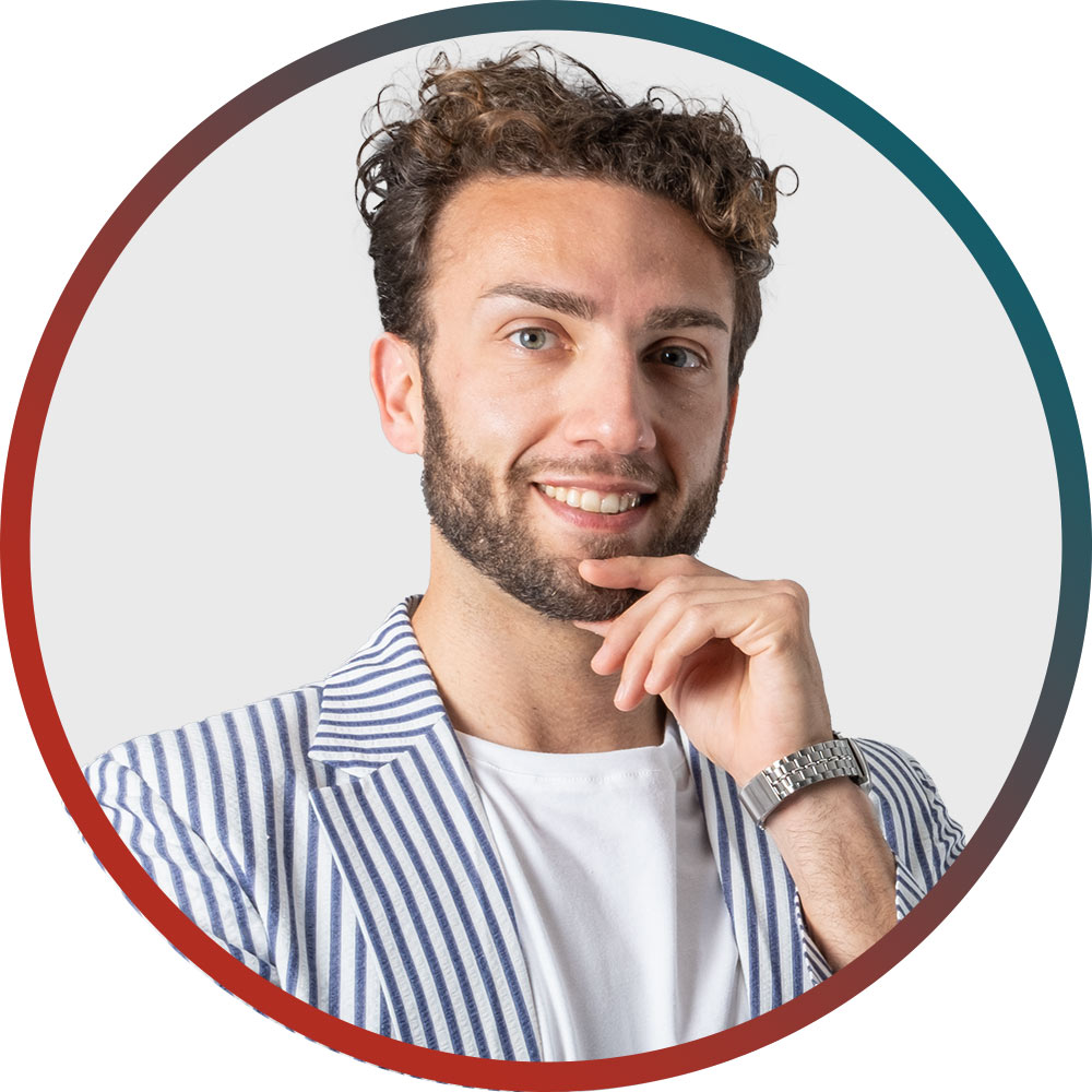 Christian Fusco - ACCOUNT MANAGER AND TRAINER